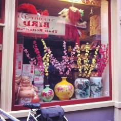 Chinese restaurant Amsterdam - Wundertute