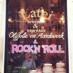 Latei-Amsterdam-Wundertute