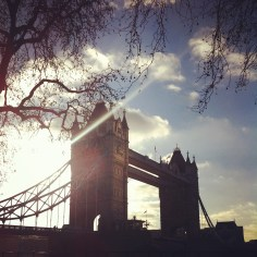 tower bridge londres - wundertute