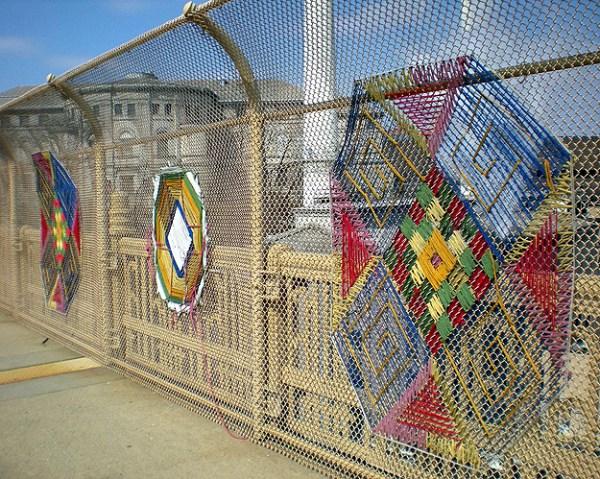 Hye Jin Lee - Junction Hollow Bridge in Oakland