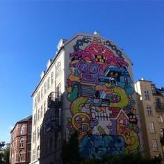 graff Copenhague - Wundertute