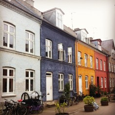 houses Copenhague - Wundertute
