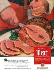 2 - chirstmas meat