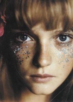 3 - sara daykin glitter freakles - wundertute