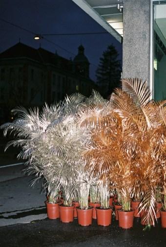 9 - glitter tree - wundertute