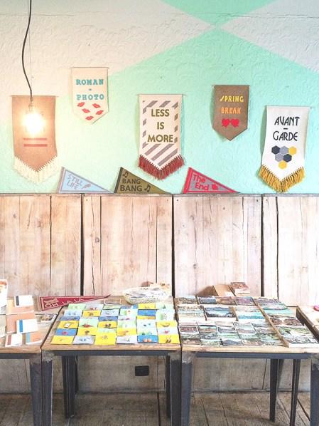 Atelier DIY Mother Lille - Wundertute