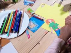 atelier diy paper dolls lille - wundertute