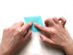 DIY mobile geometrique 5 B - wundertute