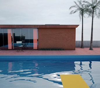 d. hackney - a bigger splash, 1967 photo r. kolker - 2011