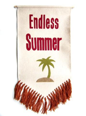 banniere endless summer - wundertute