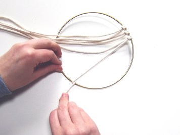 DIY - macrame cercle - B3b