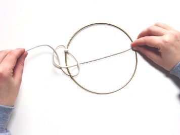 DIY - macrame cercle - C2b