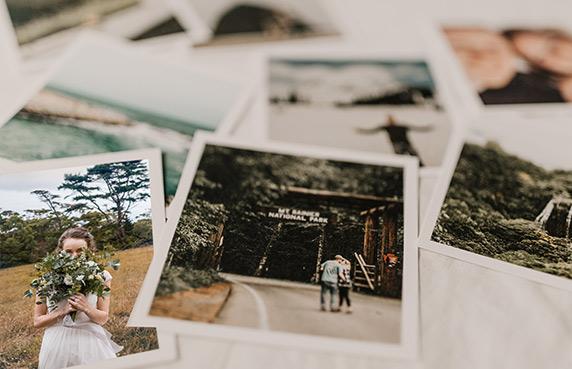 Fotos Hochzeit Outdoor