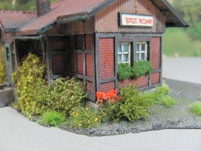 Haltepunkt Stuttgart-Rohr