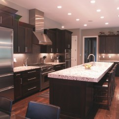 St Charles Steel Kitchen Cabinets Lowes Cart Walnut | Wunderwoods
