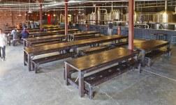 Urban Chestnut tables Goebel WunderWoods