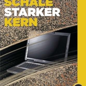 IT Computer: Mailing Cover für ein robustes Dell Notebook
