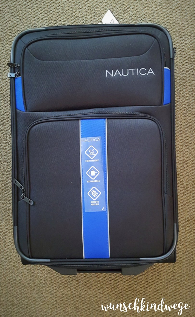 Marshalls Nautica Koffer Lauderdale-by-the-Sea