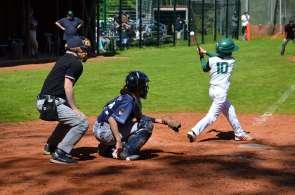 03 Baseball Jugend - Wuppertal Stingrays vs Witten Kaker Lakers/Duisburg Dockers 05-05-2018