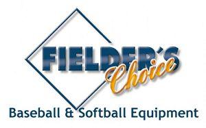 Fielder's Choice Baseball & Softball Equipment
