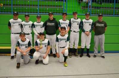 Nikolausturnier 2017- Wuppertal Stingrays Jugend auf Platz 1
