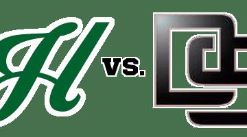 BBQ – Hit Hunters vsSenators