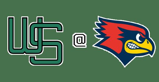 Baseball – Wuppertal Stingrays @ Cologne Cardinals
