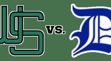 Damen – SG Stingrays/Raging Abbots vsDuchess