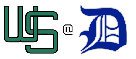 Baseball – Wuppertal Stingrays @ Jülich Dukes