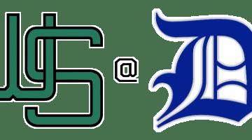 Junioren – Stingrays atDukes