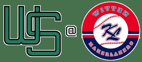 Baseball – Wuppertal Stingrays @ Witten Kaker-Lakers