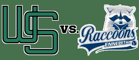 Baseball - Wuppertal Stingrays vs. Ennepetal Raccoons