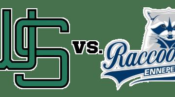 Herren 2 – Stingrays 2 vsRaccoons 2