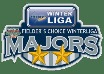Fielder's Choice Winterliga 2020 MAJORS Baseball