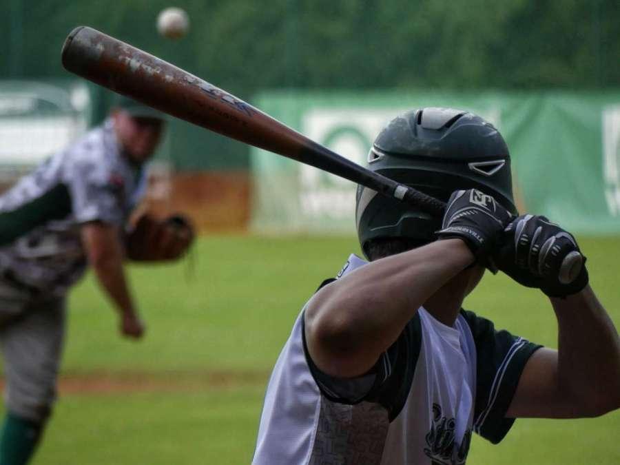 Baseball Landesliga Herren 2 – 15.08.2021 - Wuppertal Stingrays vs Kapellen Turtles
