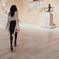 A day at the Metropolitan  Museum