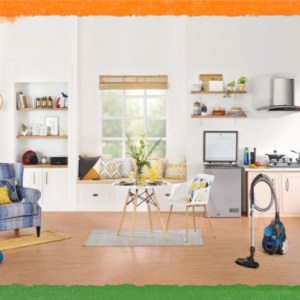 Kitchen and Home Appliances from Amazon
