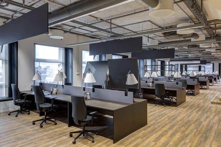 Why a Flexible Office Space is the New Modern Office Trend