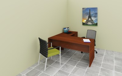 würk in Style! Office Desks That Fit Your Space