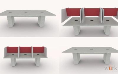 würk in Style! Flexible Office Spaces