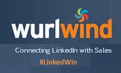Wurlwind Connecting LinkedIn with Sales LinkedWin