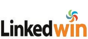 LinkedWin Logo on LinkedIn Search page