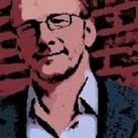Graham Hall Linkedin Portrait