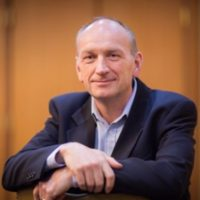 Nick Cramp LinkedIn Profile Photo