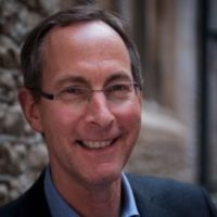 Ian Parker LinkedIn Profile Image