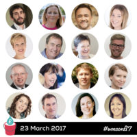 Watertight Marketing Social Media Conference 2017
