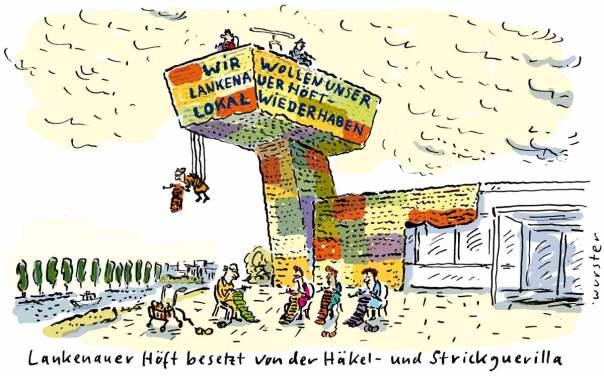 Lankenauer Höft Bremen Stadtplanung Investoren abgesprungen