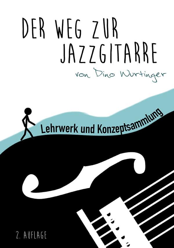 Der Weg zur Jazzgitarre