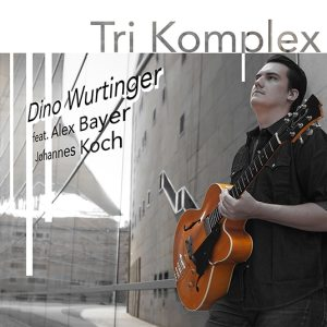 Album TRI KOMPLEX