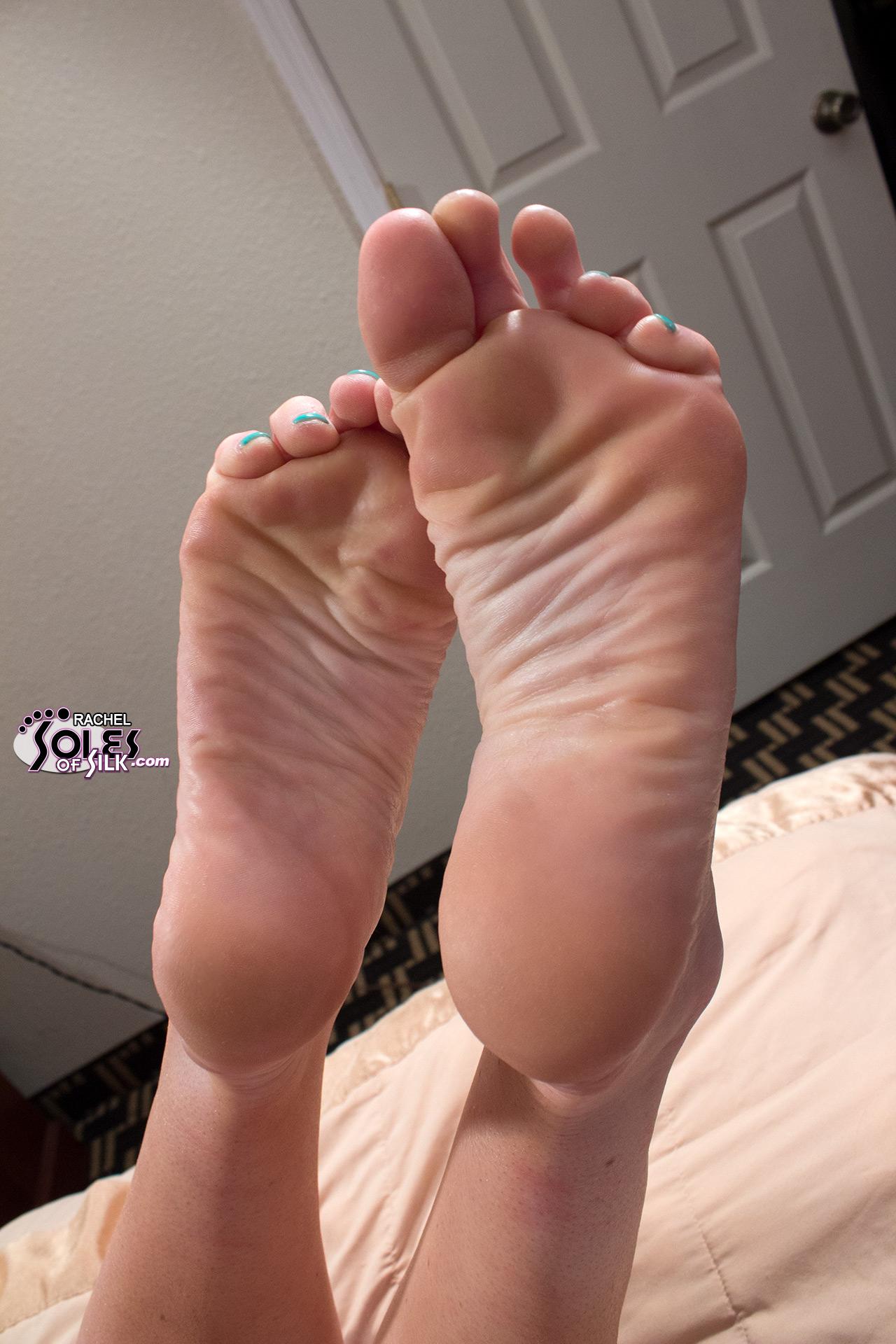 Wus Feet Links  Rachel DDs Photos